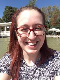 Boating on the lake of El Retiro