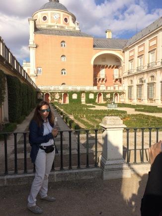 King's Garden at Aranjuez