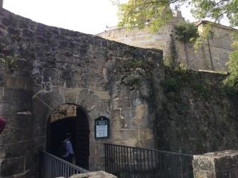 Mota Castle